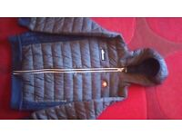 Ellesse Quilted Jacket