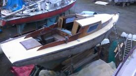 Folkboat for Sale