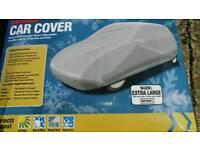 Car Cover XL 16'