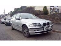 BMW 318i FOR SALE !!!
