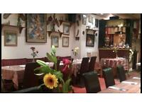 Restaurant Business for sale