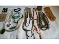 Mixed Jewellery bundle