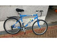 GT Aggressor mens mountain bike