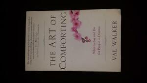 The Art of Comforting for Nursing