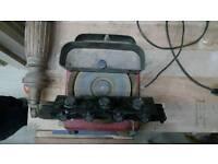 Rexon sharpening whetestone grinder sharpener