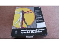 Professional Draw Drawing Package