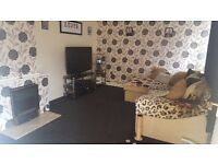 Large three bed in top valley to exchange to arnold or bestwood park other areas considered