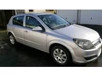 2004 Astra 1.6 petrol