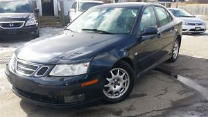 2006 Saab 9-3 Turbo - 5-Speed Manual! Rare Find!