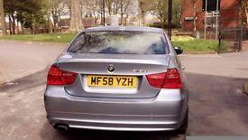 BMW 3 SERIES 318d FACELIFT LCI MODEL EXCELLENT CONDITION