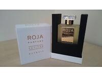 Roja Parfums Vetiver Extrait Eau de Parfum 50ml