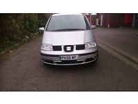 For sale Seat Alhambra 2.0l