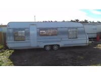 Lmc caravan 2006 6 berth good condition