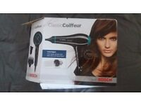 Bosch Classic Coiffeur Ion Hair dryer