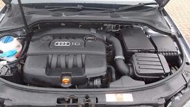 Audi a3 1.6 2 owners from new fsh