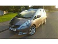 HOBDA JAZZ 1.4 AUTOMATIC LOW MILEAGE