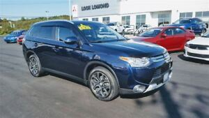 2015 Mitsubishi Outlander GT 7 SEATER - only $219 BW!!
