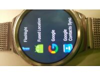 Huawie android smart watch