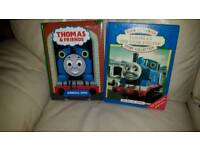 2 Thomas the Tank Engine Book's