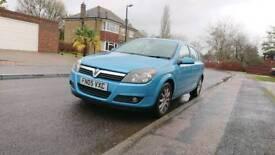 Vauxhall astra 1.6 design 2005 126000 miles