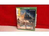 Assassins Creed Origins for xbox one