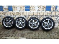 lonso rs5 alloys