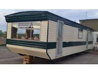 Mobile home 28x12