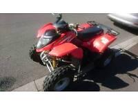 Polaris Phoenix 200cc quad 2006 year