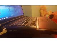 For sale laptop HI Grade W651DI