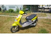 1999 Peugeot Viva City Moped