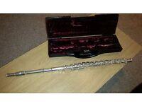Buffet Crampon Paris Cooper 228 Flute (E)