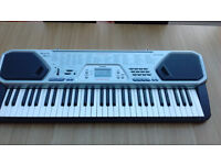 Casio CTK 491 Electric Keyboard Piano
