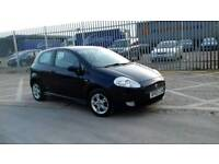 FIAT G PUNTO LONG MOT CLEAN CAR