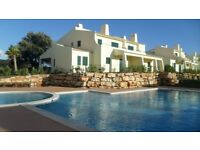 Beautiful holiday apartment - ALGARVE 2 bed with pool on small resort
