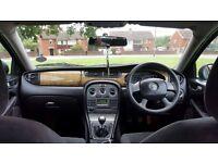 2005 Jaguar X-Type 2.0 Diesel