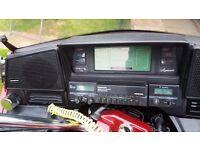 Honda GL 1200 Aspencade