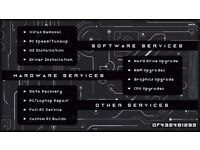 Bitterne Computer Repairs and Upgrades