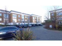 Stunning 1 Bed Flat / Silver Town Area / Fully Furnished & FREE Parking / Available 16th December !!