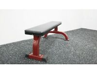 JLL Weight Bench - Ex Showroom