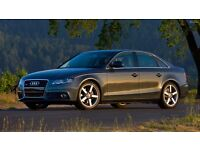 Private Taxi, Airports Transfers,Long distance transfers,CHEAPER than a Taxi,comfortable AUDI,DORSET