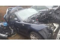BMW 118 2.0 Petrol 2007 Hatchback For Breaking. CALL NOW!!!