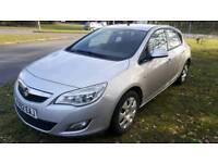 Vauxhall Astra 1.3 CDTI EcoFlex 2012 FSH 1 owner 6 months warranty
