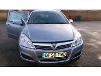 Vauxhall Astra 1.7 CDTi 16v Club 5dr