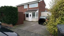 3 BED HOUSE TO LET BURNMOOR