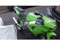Zx6r g1 ninja 1999 £1650