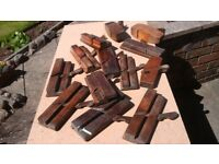 moulding planes including 2 compass planes