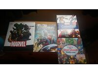 The Avengers / Marvel collectibles