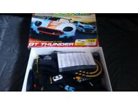 Scalextric GT Thunder race track