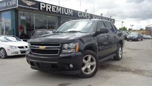 2013 Chevrolet Avalanche LTZ, Black Diamond, Leather, Cam, Roof.