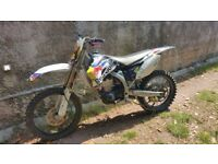 Yamaha YZ450F Bike, non runer, spares or repair. Off Road. Dirt Bike, Cross